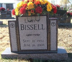 Larry L Bissell
