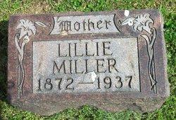 Elizabeth <i>Schaeffer</i> Miller