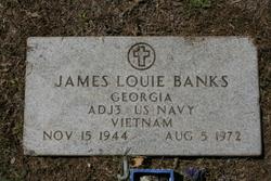 James Louie Banks