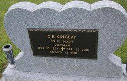 Charles Robert Bob Kingery