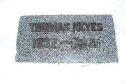 Thomas Keyes