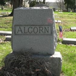 N Alice <i>Bickel</i> Alcorn