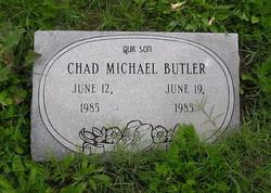 Chad Michael Butler