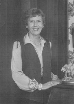 Ella Mae <i>Stoddard</i> Robertson