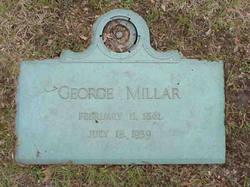 George Millar