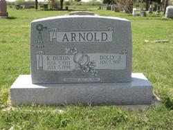 K Dueon Arnold