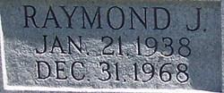 Raymond Joseph Tunce Sansoucie