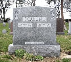 Rocco J. Scalone