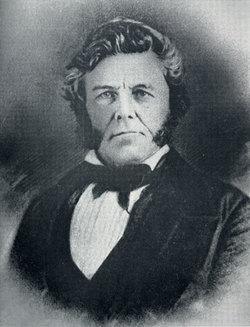 Col Angus William McDonald, Sr