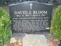 David J. Bloom