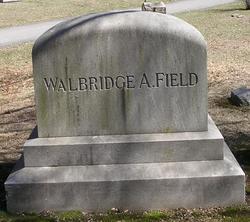 Walbridge Abner Field