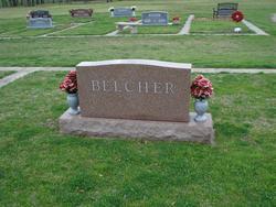 James Frank Belcher