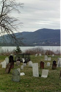 Old Presbyterian Historic Cemetery