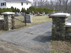 Milton United Methodist Church Cemetery