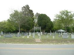 Rhodes Cemetery