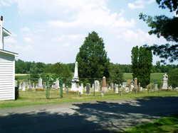 Brownsville Methodist Cemetery
