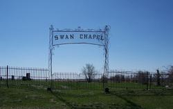 Swan Chapel Cemetery