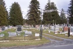 Jacksonville Rural Cemetery