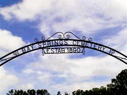 Bay Springs Cemetery