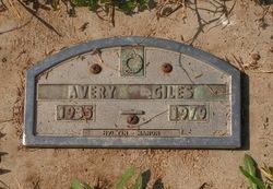 Avery Giles