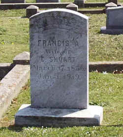 Francis A. Stuart