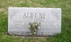 Nellie M. Albery