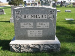 Vircle E Reinhard