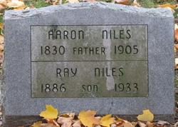 Aaron Niles