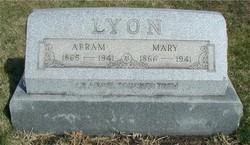Abram L. Lyon