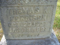 Thomas K. Morrison