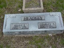 Hilda Fern <i>Ryan</i> Headley