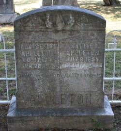 Sallie Appleton