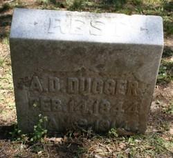 A D Dugger