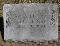 Foster Dugger