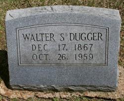 Walter S Dugger