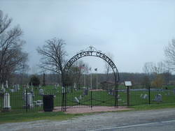Groveport Cemetery