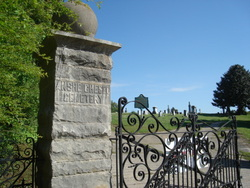 Anshe Chesed Cemetery