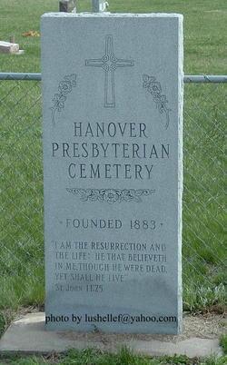 Hanover Presbyterian Church Cemetery