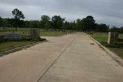 Magnolia Memorial Park Cemetery