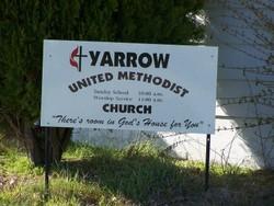 Yarrow Cemetery