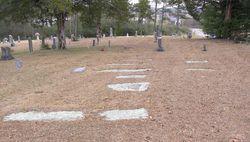 Sand Rock Cemetery