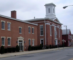 First Evangelical Lutheran Church of Chambersburg