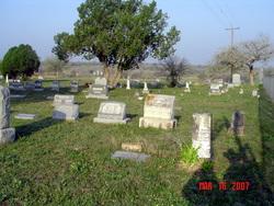 San Domingo Cemetery