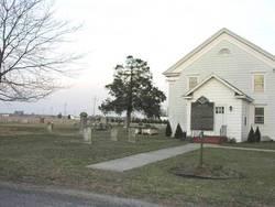 Asbury United Methodist Cemetery