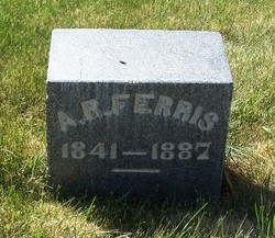 Albert Roland Ferris