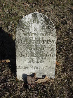 Harriet Catherine <i>Stingley</i> Atcheson