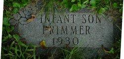 Infant Son Primmer