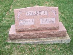 Billy Munroe Currell