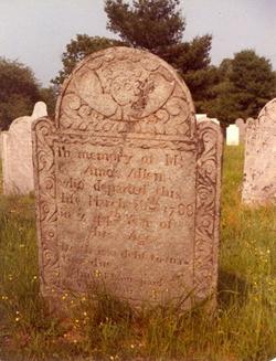 Amos Allen, Jr
