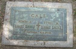 John J. Cale, Sr